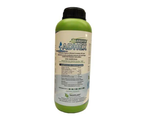Fertilizante Transfer Adhex