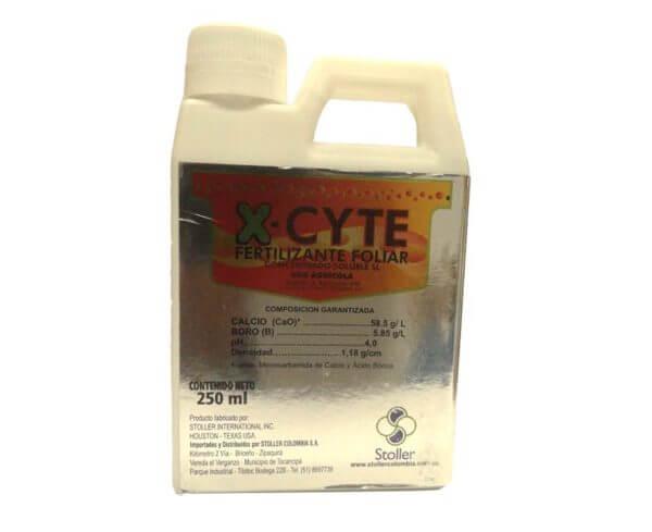 Fertilizante X-Cyte