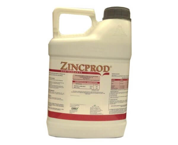 Fertilizante ZIncprod