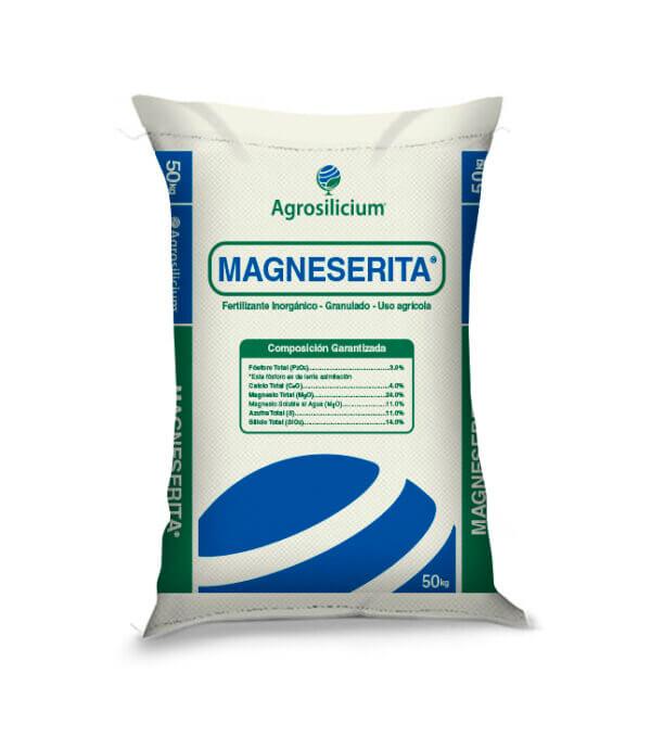 Magneserita
