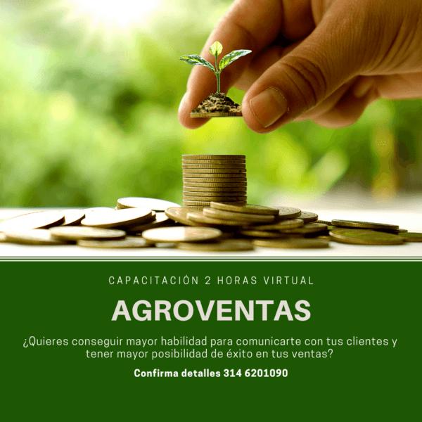#Agroventas, #Entufinca