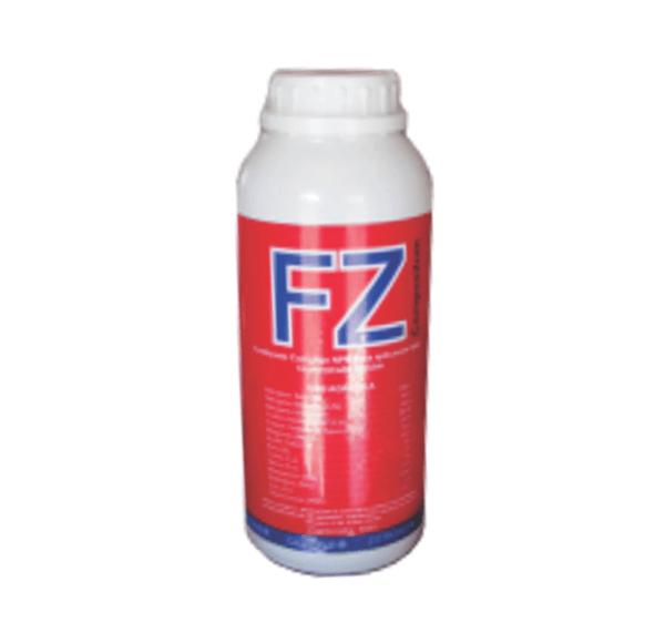 FZ compuesto. Fertilizante
