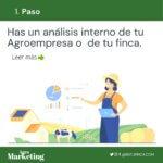 #agroMarketing, #entufinca, #Agro, #Agroquímicos, #BioInsumos, #agriculturaSostenible