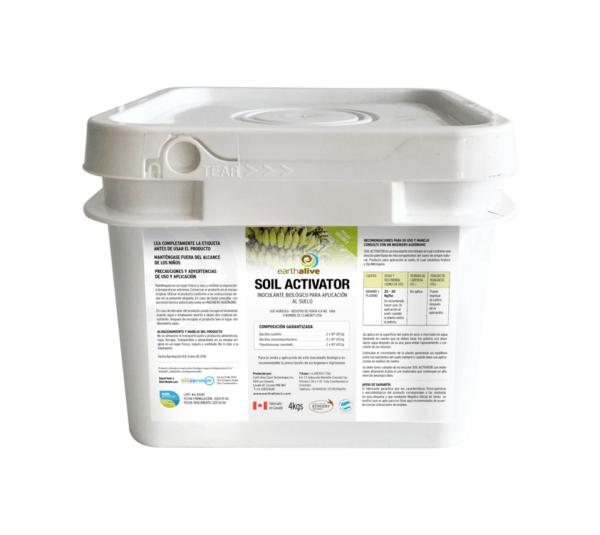 Soil Activator x 4Kgr