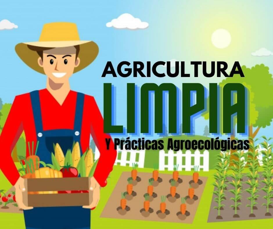 AgriculturaLimpia-EnTuFinca
