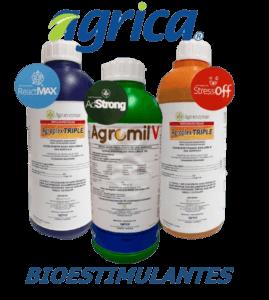 #Bioestimulantes, #Agroplex, #EnTuFinca