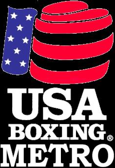 USA Boxing Metro
