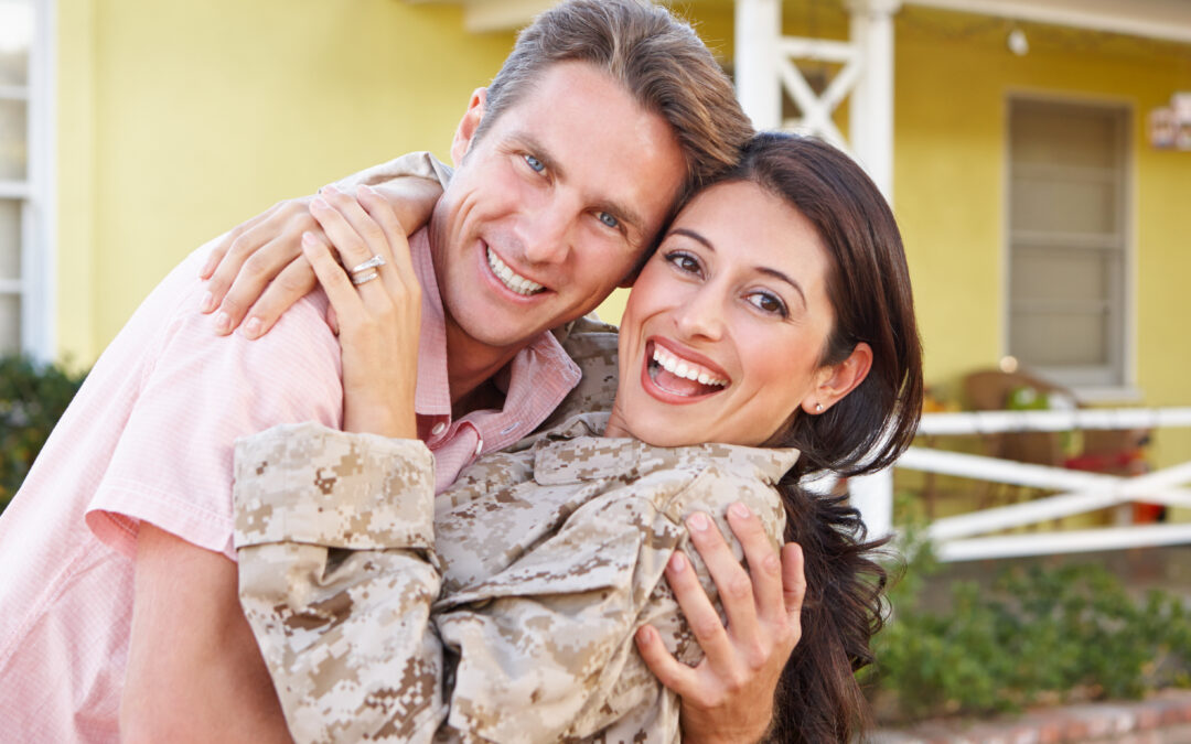 Veterans: Read This Before Buying a Home in Temecula or Murrieta
