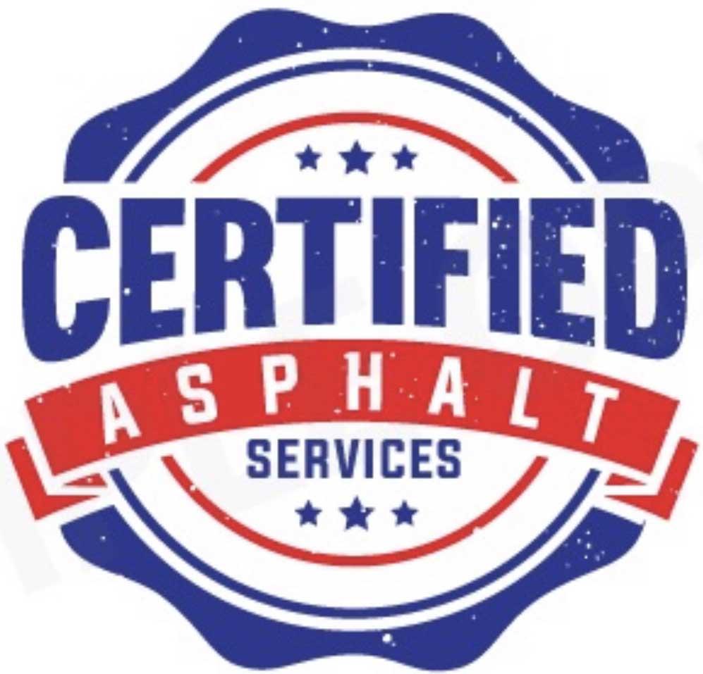 Certified Asphalt Services