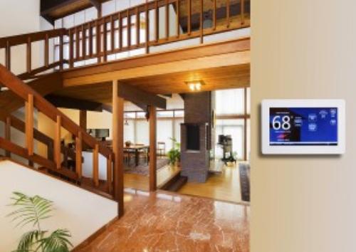 Nexus Smart Home