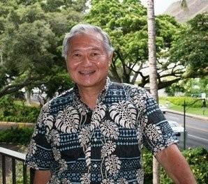 Hawaii State Registrar Alvin T. Onaka Ph.D (Image credit: Hawaii Department of Vital Statistics)