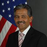 U.S. Ambassador to Belize Vinai Thummalapally