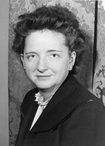 Soviet spy Elizabeth Bentley feared the Soviets would assassinate her. She became an FBI informant.