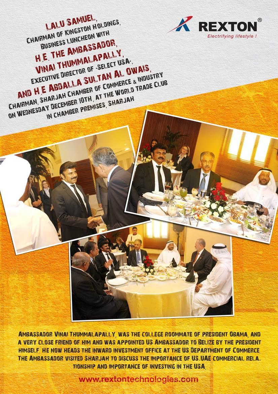 SelectUSA UAE