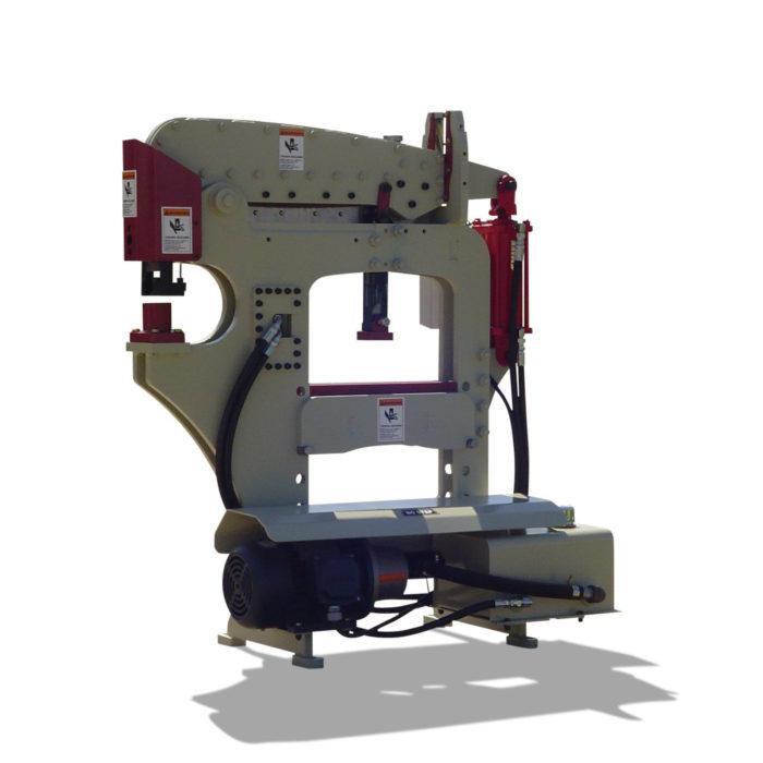 spp2050 ironworker