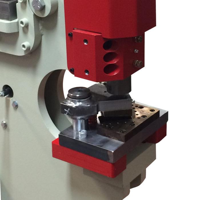 notcher mounting kit
