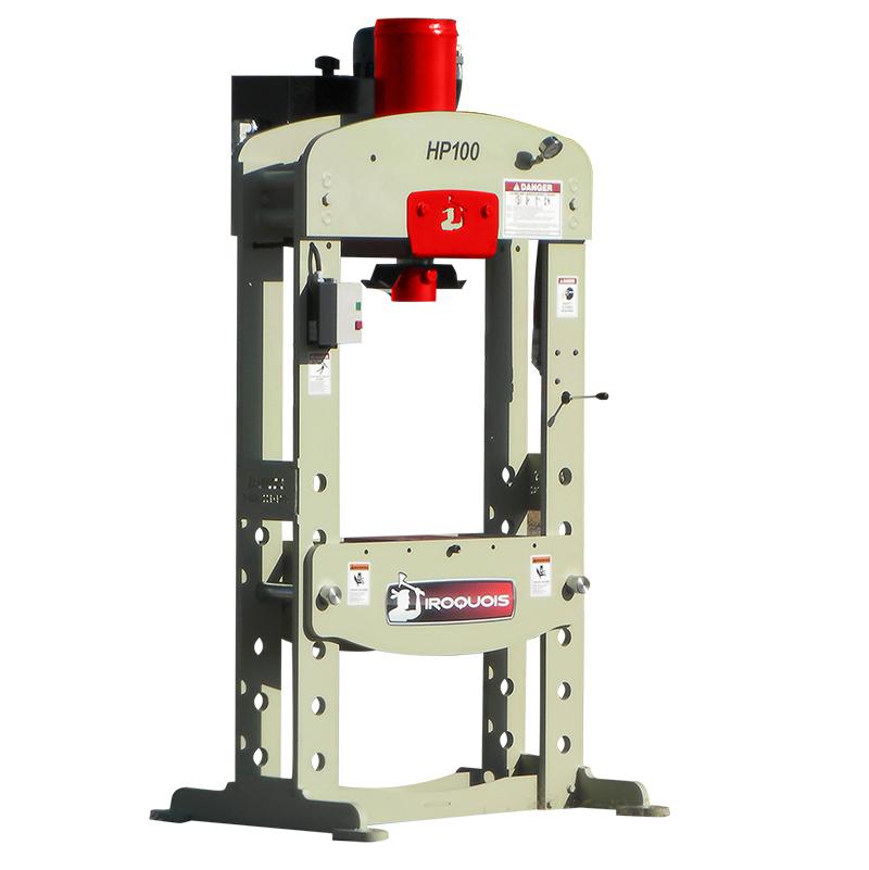HP100 Hydraulic Press