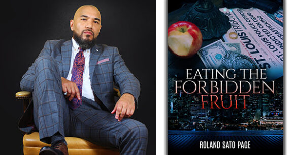 Eating the Forbidden Fruit, The Book To Read Novel Addresses Racism and Police Brutality