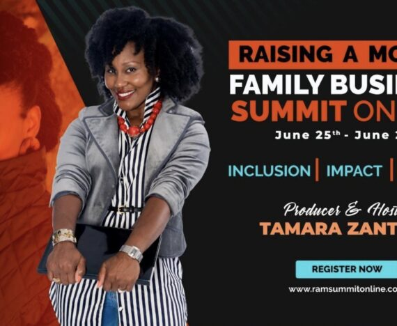 Mom of Black Teen Millionaire to Host Free Online Business Summit