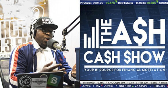 Hip-Hop version of Dave Ramsey