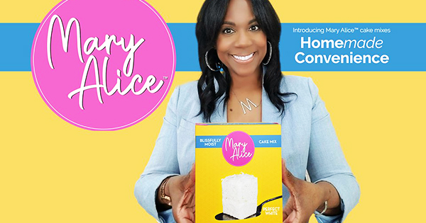 New Black-Owned Cake Mix Line Launches
