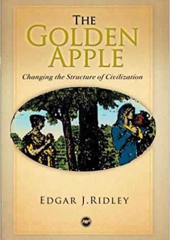 Edgar J. Ridley Golden Apple
