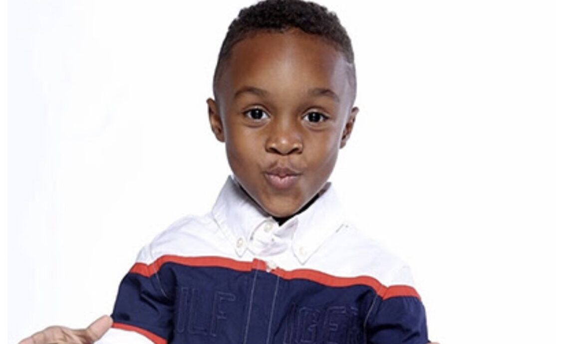 8-YEAR OLD BOY LAUNCHES NEW COMPANY TO COMBAT RACIAL TENSIONS