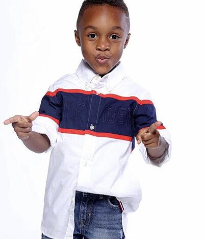 black boy start company