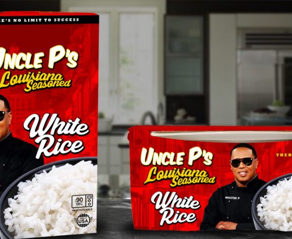 Master P Introduces Black-Owned Brands to Replace Aunt Jemima and Uncle Ben
