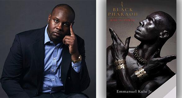 African historian Emmanuel Kulu, Jr