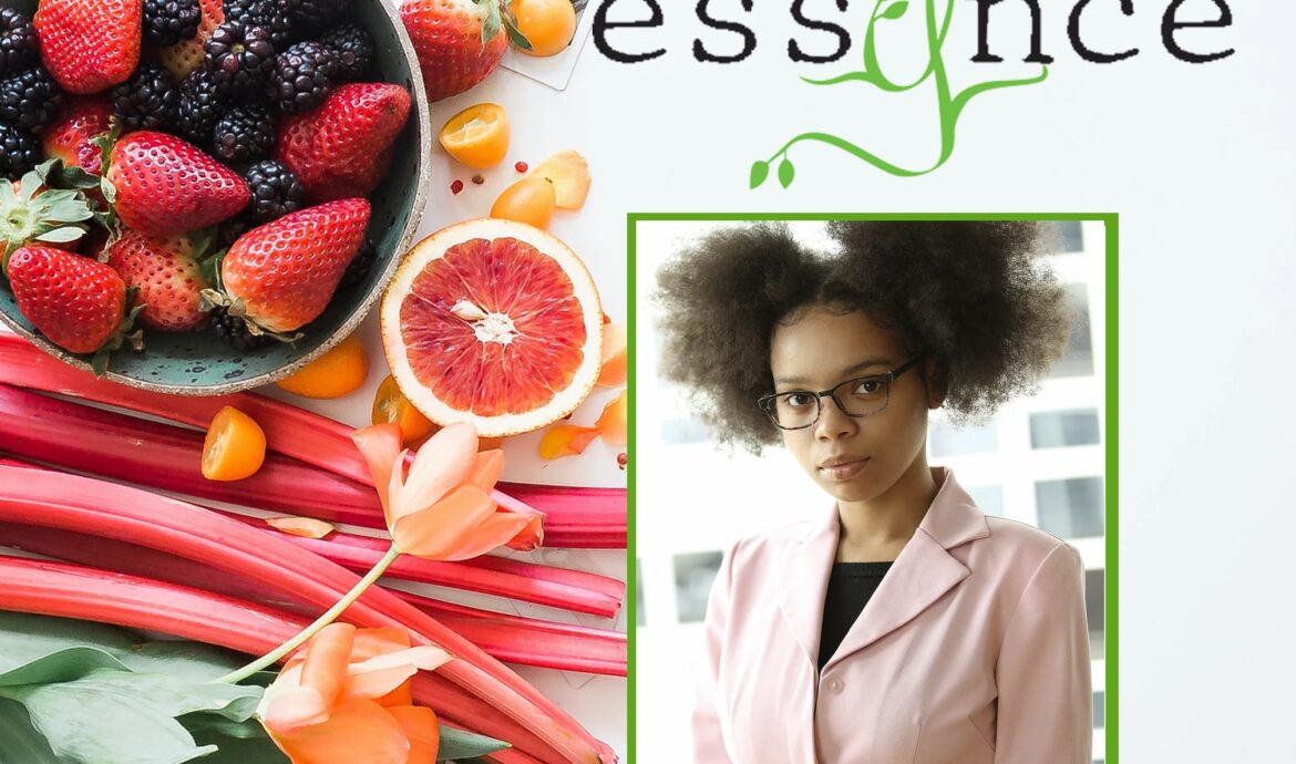 Plant-Based Self-Care Product Line Launched By Black Teen