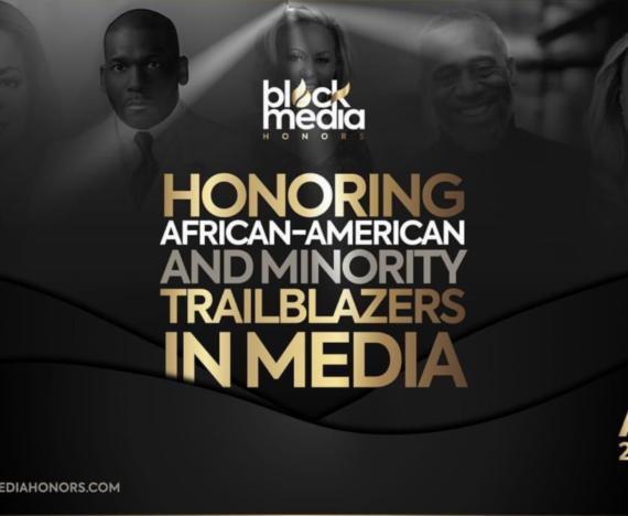2021 Black Media Honors Inbox