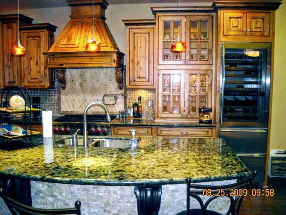 marble-kitchen-countertop-gray