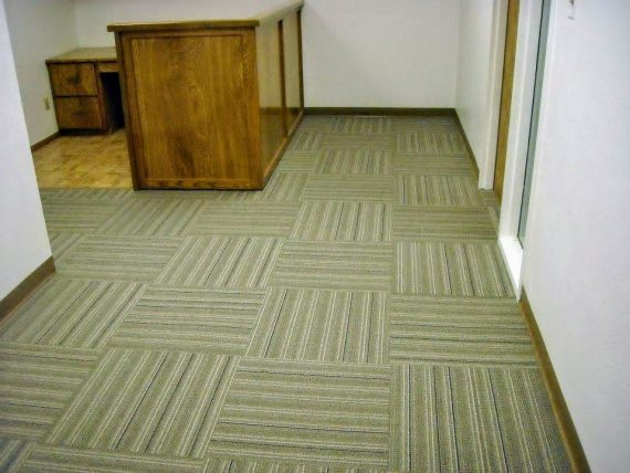 office-carpet-tile-installation