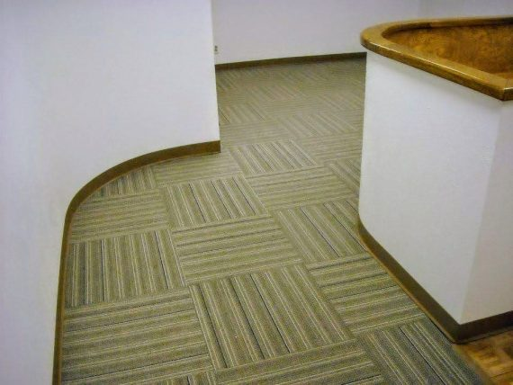 office-carpet-tiles-installation
