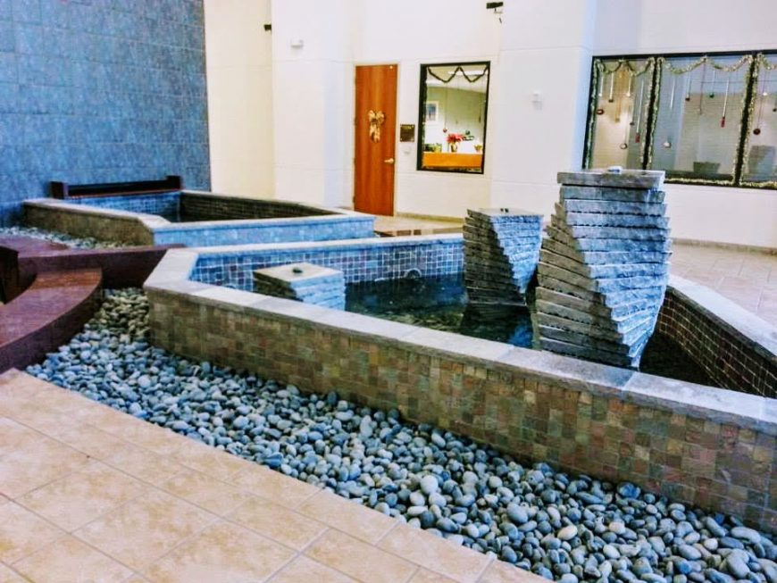 office-lobby-water-feature