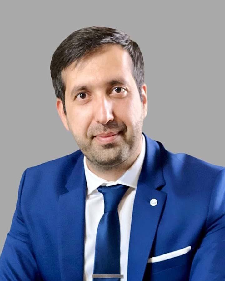 Roman Khalil