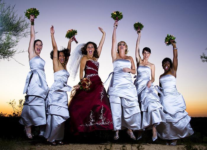 Weddings Colorado Springs