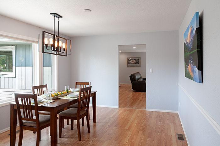 Falcon real estate interior and exterior photography