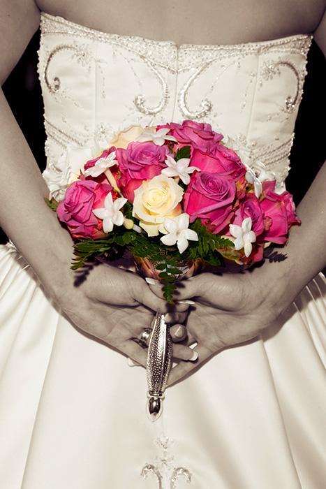 Falcon weddings