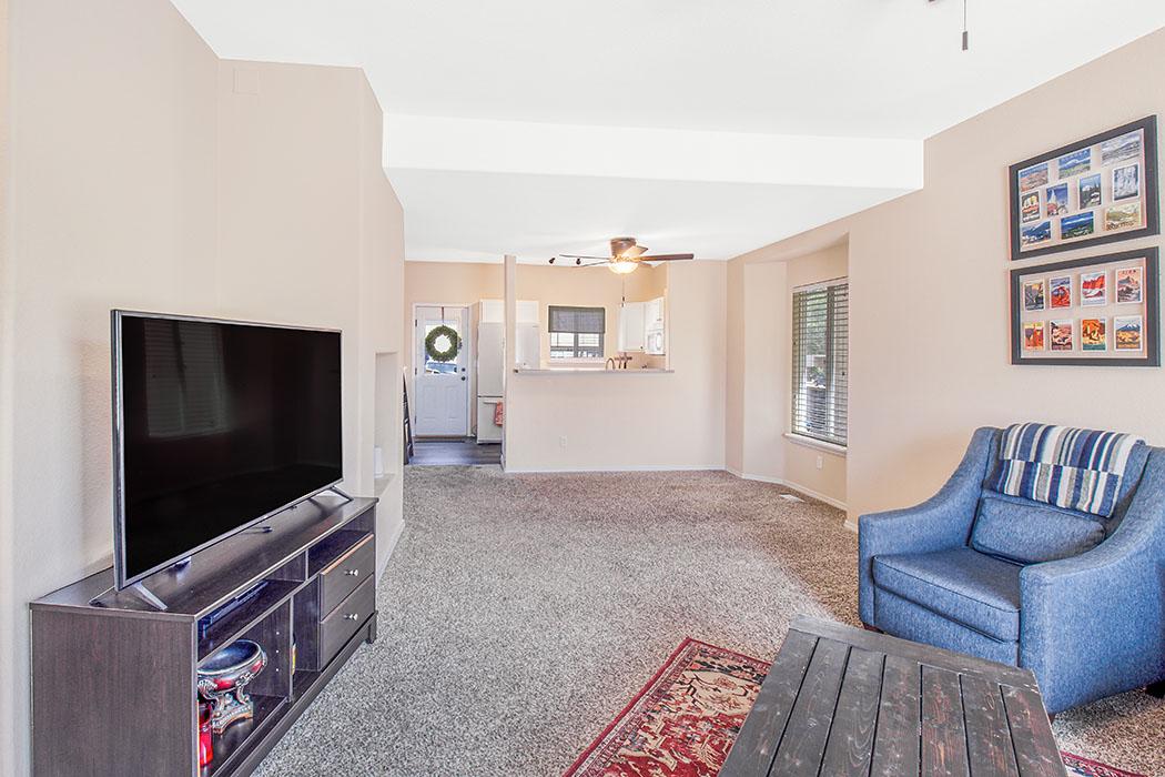 Colorado Springs interior design