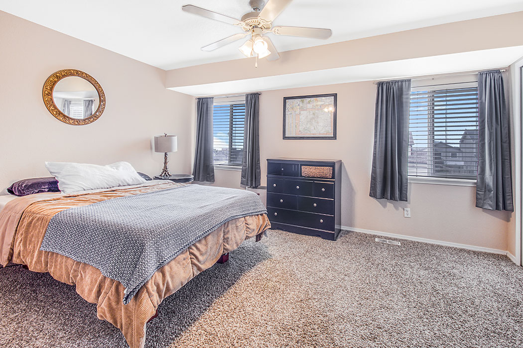 Colorado Springs real estate photo