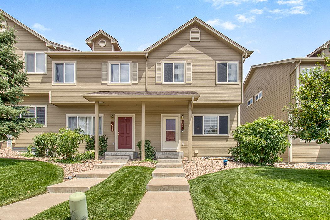 Colorado Springs Real estate photography