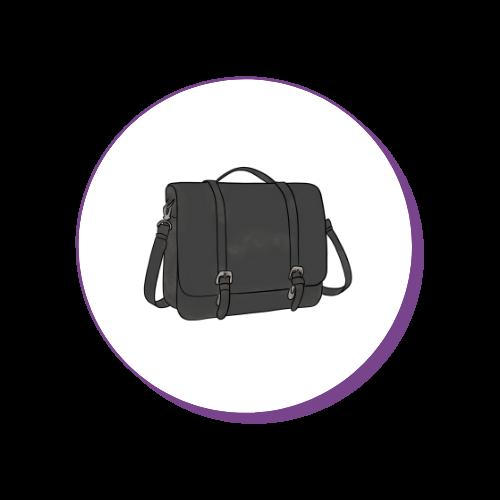 Briefcase - LMS Leadership