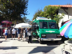 Rent A Food Truck For A Party