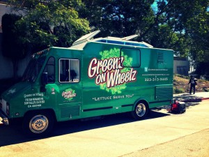 Food Truck Wedding Cost