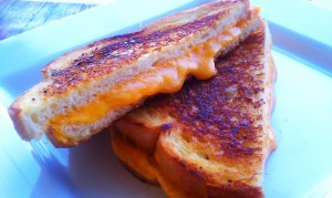 Hot-and-Crispy-Grilled-Cheese