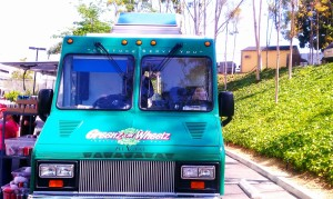 Food Truck Rental For Party