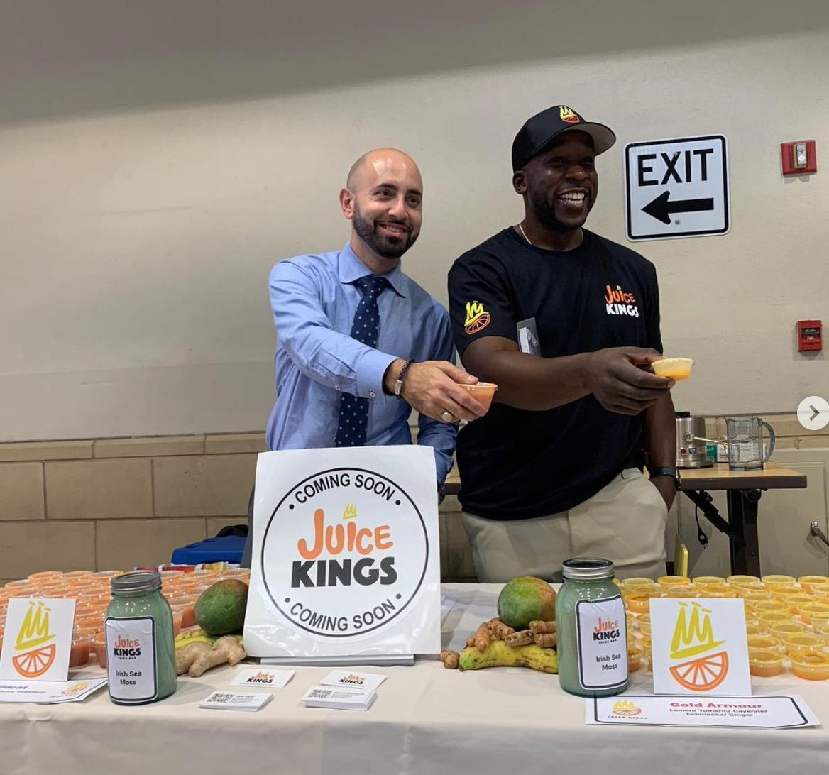 juice kings owners