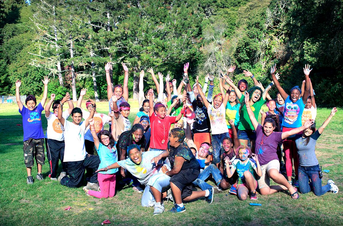 Camp Phoenix: Our Core Beliefs